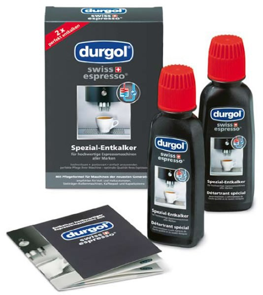 durgol Spezial-Entkalker 2 x 125ml