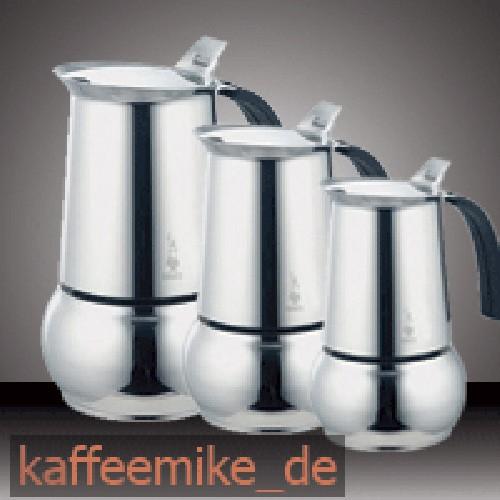 Bialetti Kitty Elegance Espressokocher 4 Tassen