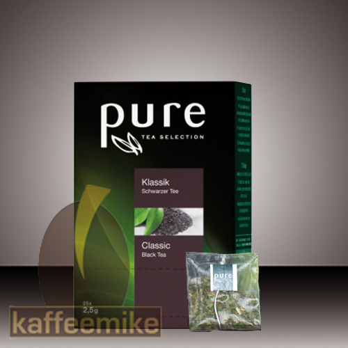 Pure Tee Klassik 25x2,5g