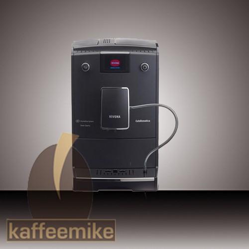 Nivona CafeRomatica 759 Kaffeevollautomat Schwarz