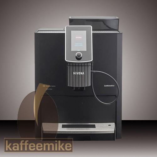 Nivona CafeRomantica 1030 Kaffeevollautomat