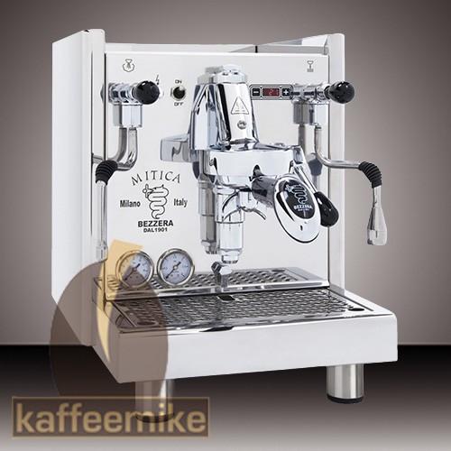 Bezzera Mitica Top PID Espressomaschine