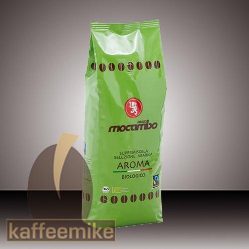 Mocambo Caffe Aroma Espresso Kaffee 1000g Bohne