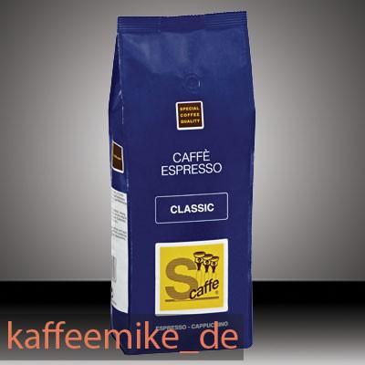 Schreyoegg Classic Espresso Kaffee - 1000g Bohnen