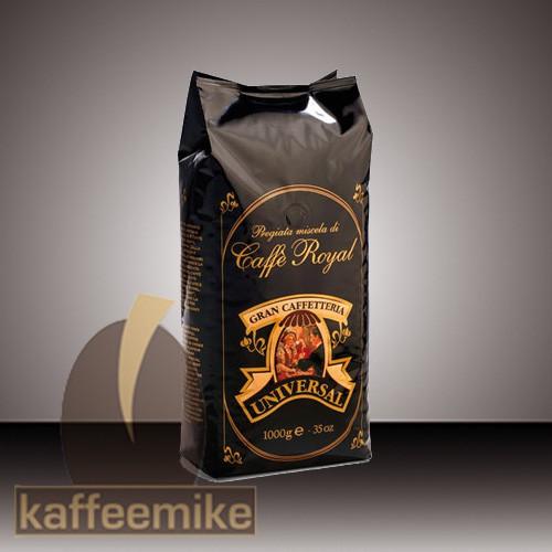 Universal Caffe Royal Gran Caffetteria 1000g