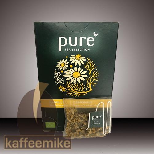 Pure Tee Kamille Selection Tea 20x1,6g