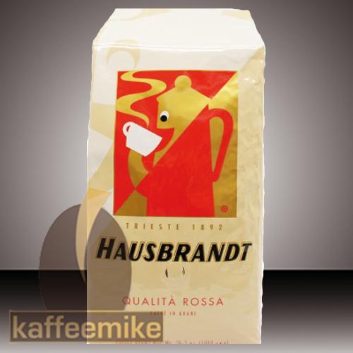 Hausbrandt Rossa Kaffee Espresso 1000g Bohnen