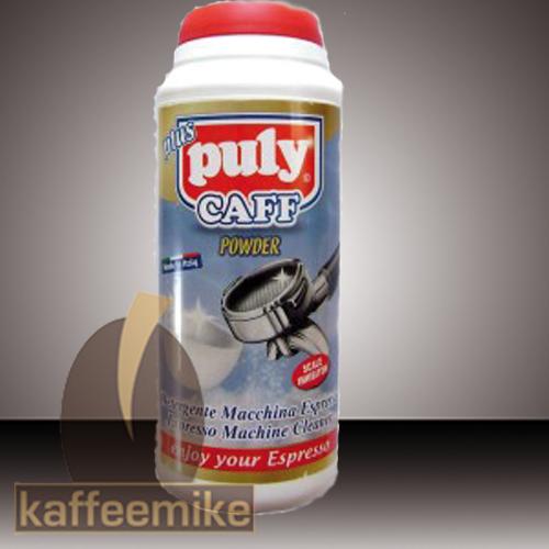 Puly caff plus Reinigungspulver 900g Maschinenreiniger