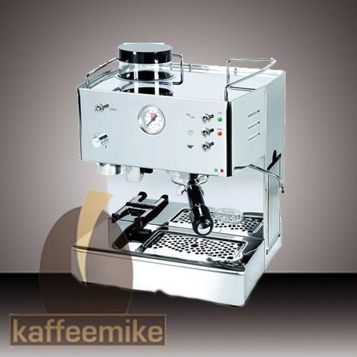 QuickMill - Espressomaschine Pegaso 03035 mit Muehle