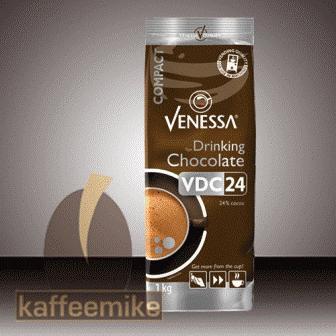 Venessa Trinkschokolade VDC 24 1000g