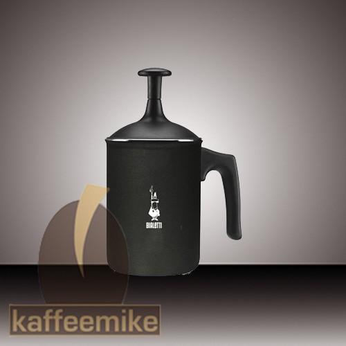 Bialetti Tuttocrema Milchaufschaeumer 3 Tassen