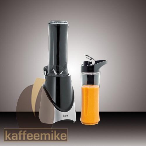 Cilio Smoothie Maker incl. 2 Flaschen