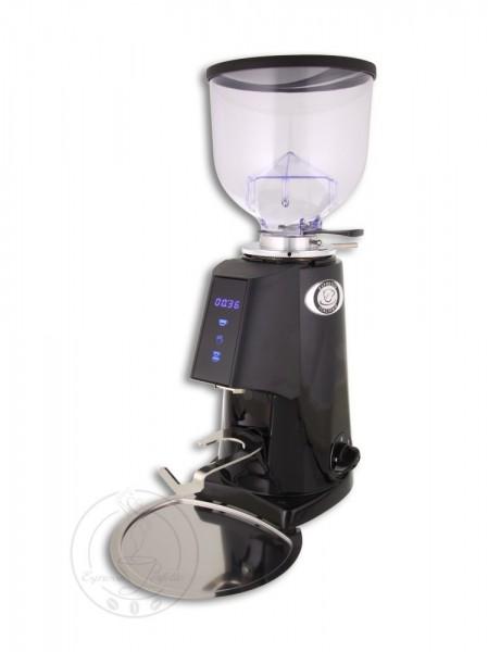 Fiorenzato F4 E Nano Digital On Demand Mühle schwarz