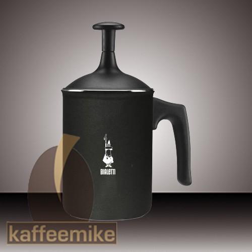 Bialetti Tuttocrema Milchaufschaeumer 6 Tassen